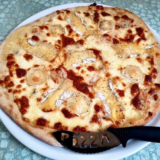 Pizzeria - Café du Clain