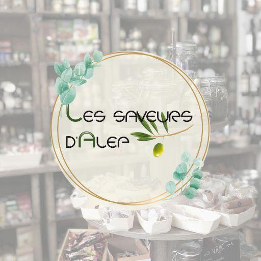 Les saveurs d'Alep